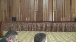 Adunarea Generală a Baroului de avocați Chișinău