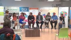 """Lansarea publicației """"Viitorul Educației – 11 perspective pentru România"""", realizate de Centrul pentru Politici Educaționale"""