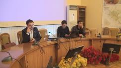 """Dezbateri publice organizate de fracțiunea PPEM din CMC pe tema """"Soluționarea prin metode umane a problemei animalelor fără stăpân"""""""