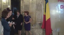 Declarație de presă susținută de Liviu Dragnea după Comitetul Executiv PSD din 22 aprilie 2016