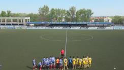 Meciul de fotbal: Buiucani-Dacia 2004 vs. Bodea Sport 2004. Campionatul Moldovei Copii și Juniori