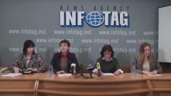 """Conferință de presă cu tema """"Cum gestionează Ministerul Educației și DGETS conflictul de la Liceul Teoretic """"Dante Aligheri"""""""