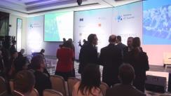 Moldova ICT Summit 2016. Deschidere Oficială