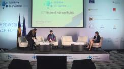 Moldova ICT Summit 2016. Council of Europe System of the Human Rights Protection on the Internet