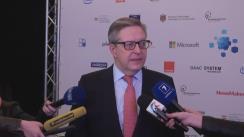Declarațiile lui Pirkka Tapiola după conferința privind drepturile și libertățile fundamentale ale utilizatorilor de internet din Republica Moldova