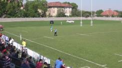 Meciul de Rugby între CS SCM Timișoara - CSM Olimpia. Cupa României 2016