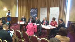 Forumul EUROSFAT 2016. Potențialul TTIP: Impactul asupra economiei românești și standardele de armonizare