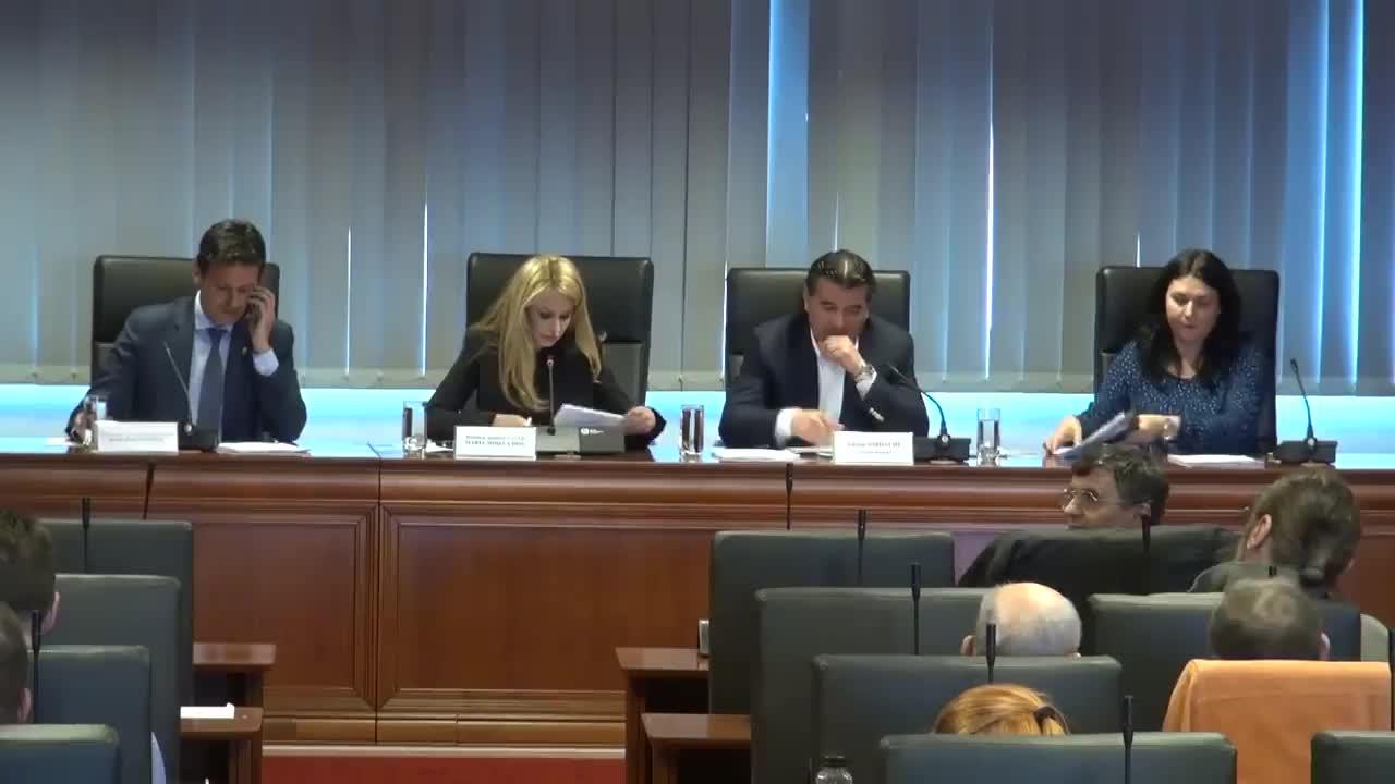 Ședința Consiliului General al municipiului București din 13 mai 2016