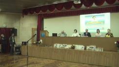 """Lansarea celei de-a doua faze a Proiectului de parteneriat """"Îmbunătățirea calității serviciilor medicale"""""""