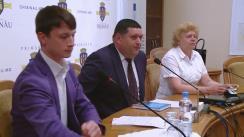 Declarație de presă susținută de fracțiunea PSRM din Consiliul Municipal Chișinău după Ședința Primăriei din 23 mai 2016