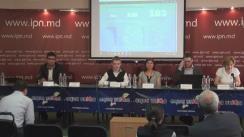 """Conferință de presă cu tema """"Legea 121 e pentru toți"""" #legea121epentrutoți"""