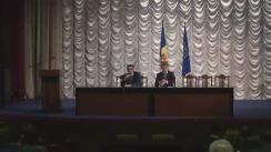 Adunarea Generală a Procurorilor
