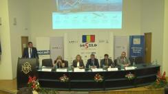 Conferință de presă organizată cu ocazia împlinirii a 5 ani de Ghiseul.ro - Sistemul Național Electronic de Plată Online