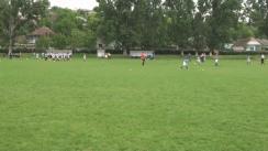 Meciul de fotbal: Bodea Sport 2004 vs. LTPS-2 2004. Campionatul Moldovei Copii și Juniori