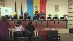 Ședința Comisiei Electorale Centrale din 31 mai 2016