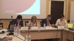 Prezentarea Studiului analitic cu privire la mecanismele de recuperare și confiscare a activelor în Republica Moldova