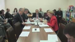 Ședința Comisiei economie, buget și finanțe din 2 iunie 2016