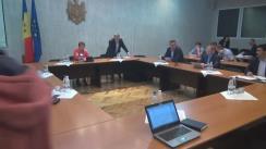 Consultări publice asupra pachetului de legi cu privire la integritate