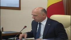 Ședința Guvernului Republicii Moldova din 15 iunie 2016