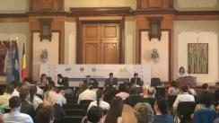 """Conferința Internațională """"Managementul integrat al calității pentru destinațiile turistice: cheia pentru competitivitate"""""""