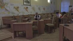 Dezbateri publice privind desfășurarea corectă și transparentă a audierilor publice în Consiliul Municipal Chișinău