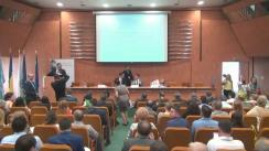 Conferința de prezentare a rezultatelor proiectului privind analiza impactului reglementărilor în vigoare asupra mediului concurențial în trei sectoare cheie ale economiei românești