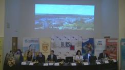 Conferința Fondurile Europene, ediția a VIII-a