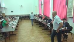Dezbaterea publică a proiectului Hotărârii Guvernului privind circulația pe drumurile publice