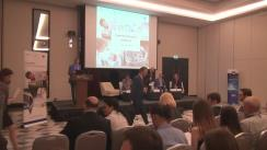 Evenimentul InnovFin de prezentare a gamei de sprijin financiar disponibil întreprinderilor inovatoare și businessului în creștere din Republica Moldova