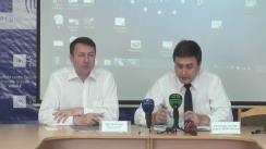 """Prezentarea analizei """"Întreprinderile gestionate de stat și rolul lor în economia națională"""""""