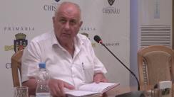 Declarațiile lui Gheorghe Morgoci după Ședința Primăriei din 18 iulie 2016