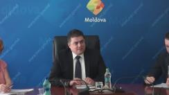 Dezbateri publice organizate de Ministerul Economiei privind patenta de întreprinzător în domeniul comerțului interior