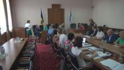 Curtea de Conturi - Raportul auditului conformității exercițiului bugetar în cadrul autorităților publice locale din UTA Găgăuzia pe anii 2014-2015