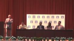 Adunarea generală de alegeri a Organizației PNL Sector 6