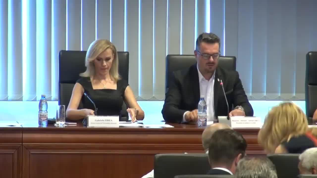 Ședința Consiliului General al municipiului București din 11 august 2016