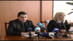 CCCEC despre desfășurarea anchetei privind transferurile bănești de pe cardurile lui Oleg Voronin