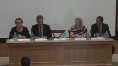 """Conferința """"Digitalizarea - Viitorul Europei"""""""