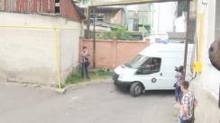 Examinarea demersului procurorilor privind prelungirea mandatului de arestare pe numele lui Veaceslav Platon
