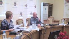Ședința Consiliului Municipal Chișinău din 2 septembrie 2016