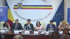 Dezbatere cu privire la sistemul penitenciar din România