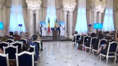 """Conferința """"2035 - Prima generație fără tutun a României"""""""