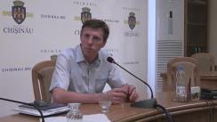 Declarațiile lui Dorin Chirtoacă după Ședința Primăriei din 12 septembrie 2016