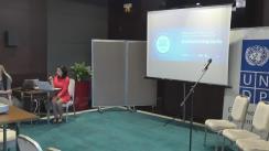 "Evenimentul ""Social GOOD Summit: Moldova în 2030"""