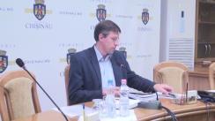 Declarații lui Dorin Chirtoacă și Veronica Herța după Ședința Primăriei din 19 septembrie 2016