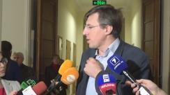 Declarațiile lui Dorin Chirtoacă la învinuirile aduse de către consilierii municipali din PSRM