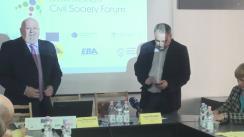 """Dezbateri publice organizate de Congresul Autorităților Locale din Moldova și Asociația Micului Business cu tema """"Reglementări în sectorul micului business: pro și contra"""""""