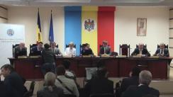 Tragerea la sorți pentru determinarea poziției în buletinul de vot pentru candidații care au depus astăzi dosarele la CEC în vederea înregistrării în calitate de concurent electoral pentru funcția de Președinte al Republicii Moldova