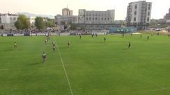 Meciul de Rugby între CSM Știința Baia Mare - Timișoara Saracens. Cupa Regelui 2016