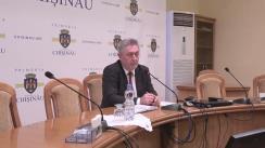 Declarațiile lui Nistor Grozavu după Ședința Primăriei din 3 octombrie 2016