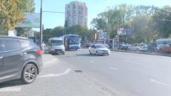 Marș în susținerea primarului de Orhei, Ilan Șor